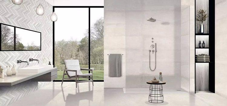 une salle de bains unique pour vous