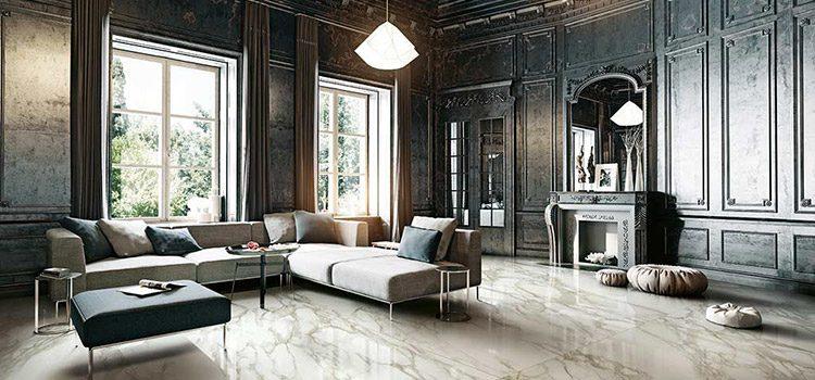 Le Carrelage De Luxe Pour Une Habitation Chic Et Elegante