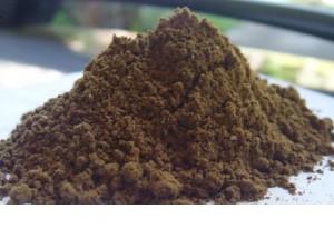 il est possible d'incorporer de la farine de poisson dans votre amorce maison