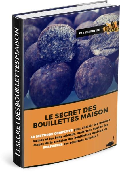 Couverture le secret des bouillettes masion (1)