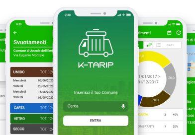 Tecnologia al servizio dell'ambiente: la gestione informatica dei rifiuti