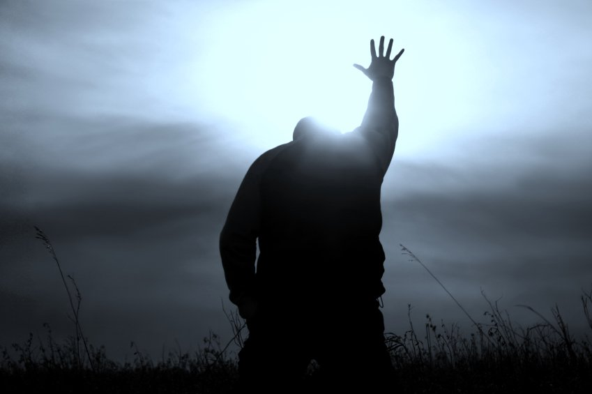 Now faith is…