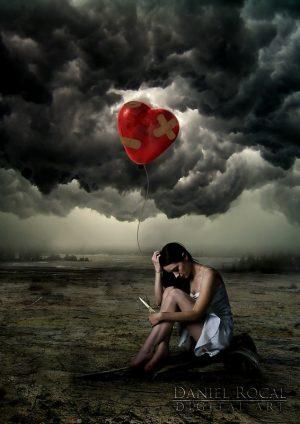 Les demandes de rituels et les chagrins d'amour 2 -Blog Ésotérique Murmures d'Automne