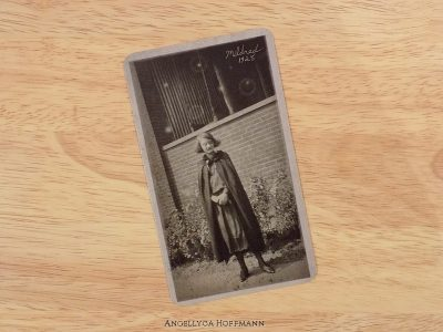 Mildred Payne's - Secret Pocket Oracle - 7 - Blog ésotérique Anima Libera
