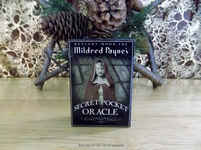 Mildred Payne's - Secret Pocket Oracle - Blog ésotérique Anima Libera