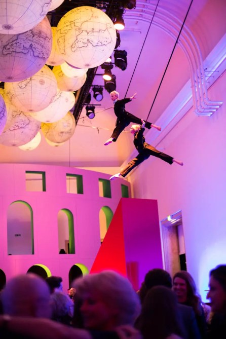 Hermès Store Opening Munich - Event 4