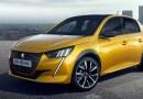 Sélection de jantes pour Peugeot GT Line