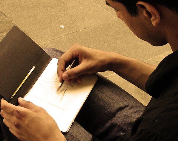 cours de dessin pratique reguliere