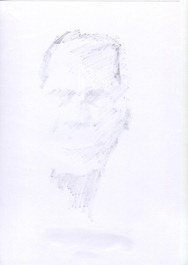 dessin de visage