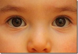 yeux dessin 8