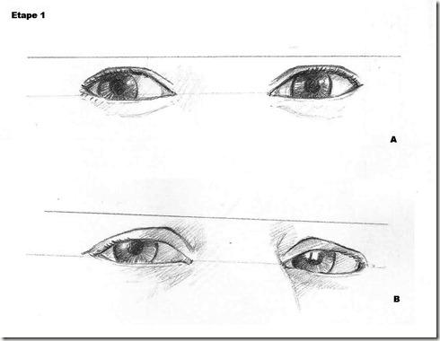 dessiner sourcils 1
