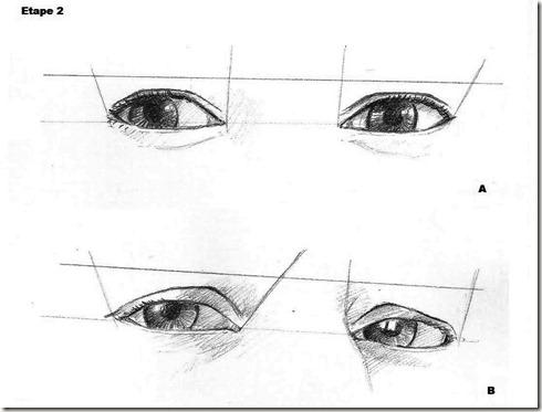 dessiner sourcils 2