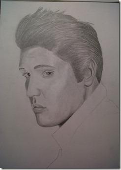 visage en dessin 1