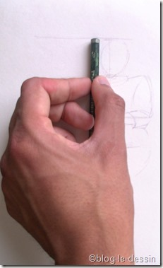 utiliser les axes pour dessiner 1