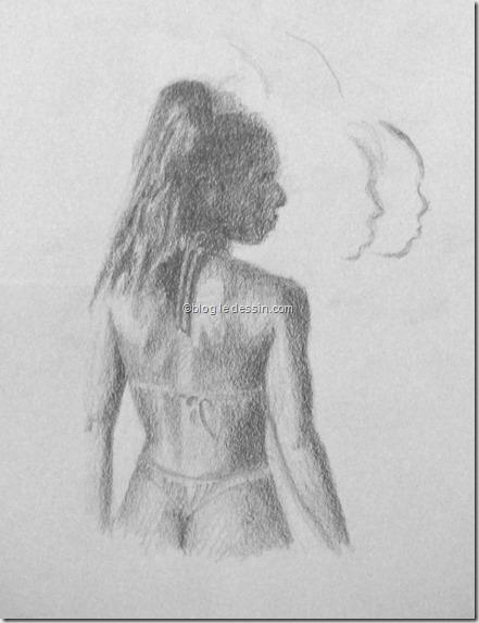crayon dessin 2