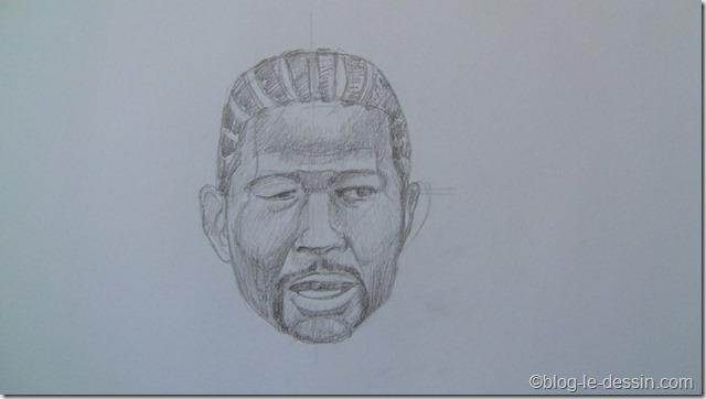 dessiner portrait avec surfaces 11