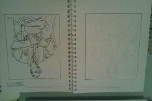 apprendre dessiner