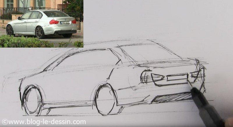 dessiner voiture sportive 12.JPG