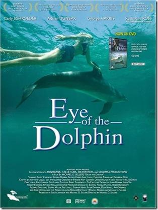 Eye of the Dolphin en DVD sur Amazon
