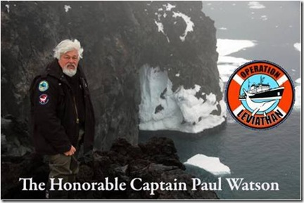 Grumpytoolguy - L'Honorable Captaine Paul Watson