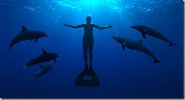 The Cove - Oscar du Meilleur Documentaire 2010