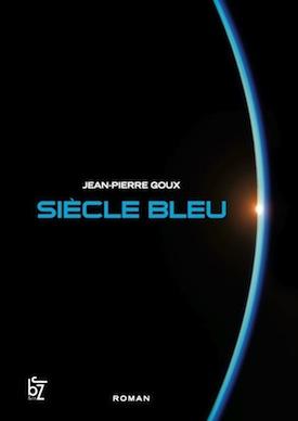 Siècle Bleu - Couverture