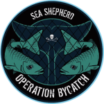 Logo de l'Opération Dolphin ByCatch de Sea Shepherd