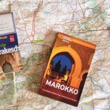 Marokko Reiseinformationen