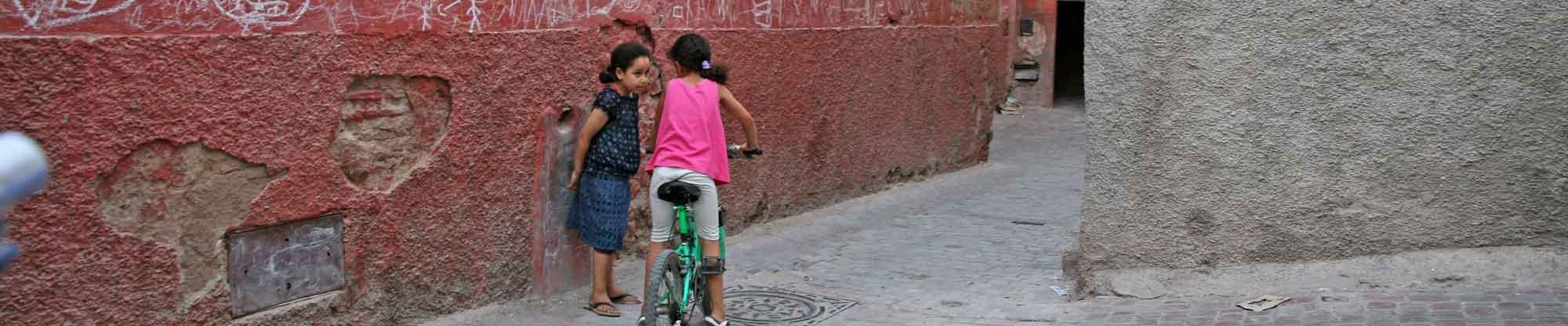 marokko-gassen-kinder