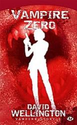 vampire zero