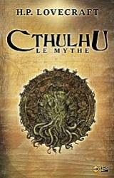 cthulhu le mythe