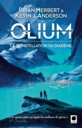 olium la constellation du diademe