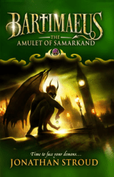 bartimeus the amulet of samarkand