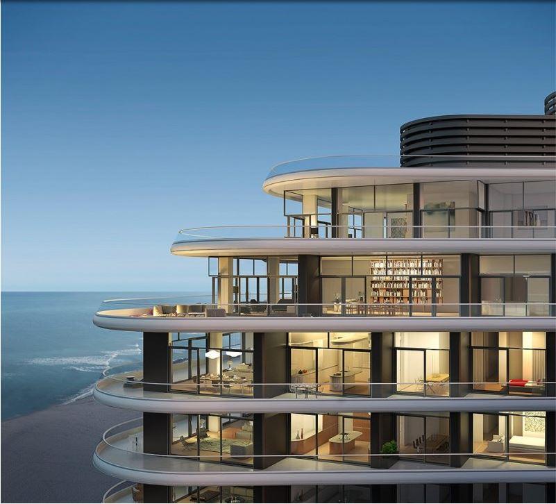 Penthouse Au Faena Vendu Pour 50 Millions De Dollars