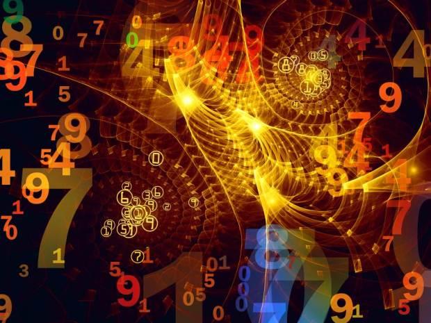 Numérologie arithmancie