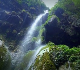 Patna_waterfall_Rishikesh