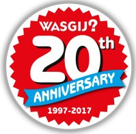 Wasgij 20th Anniversary