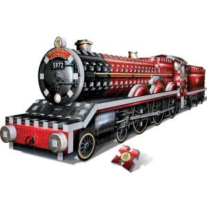 Hogwarts Express 460 Piece 3D Jigsaw Puzzle