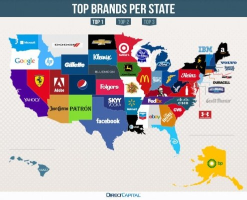 McDonald's is to Illinois Like Target is to Minnesota | Inside the