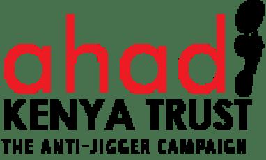 Ahadi Kenya Trust Logo
