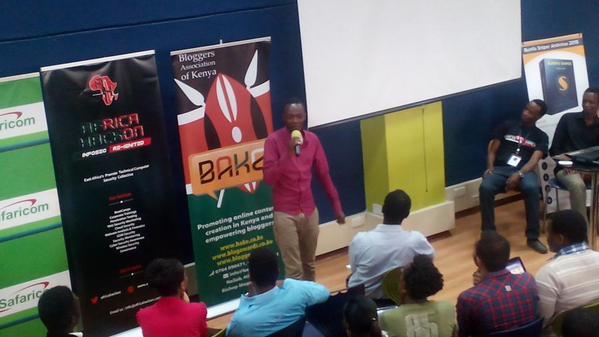 AfricaHackon Conference, Michael Joseph Centre, Waiyaki way, Westlands, Nairobi, Cyber Security, BAKE Training