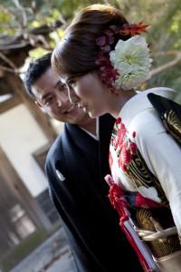 福岡 ブライダル撮影 ウエディングアルバム ロケ撮 結婚式の写真 結婚準備 0358