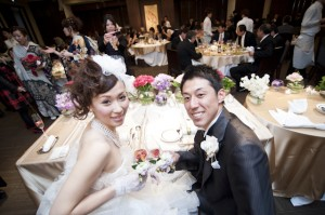福岡 ブライダルアルバム ウエディング撮影 結婚式の写真 結婚準備 前撮り ロケ撮 0358