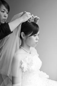 福岡 フォトスタジオ 前撮り 結婚準備 ブライダル撮影 ウエディングアルバム ロケ撮 0358