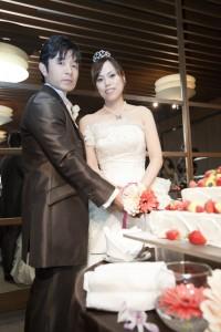 福岡 フォトスタジオ 結婚式の写真 披露宴の撮影 ブライダルアルバム 結婚準備 ウィズ ザ スタイル 0358