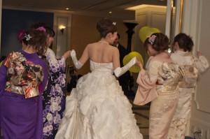 福岡 フォトスタジオ 前撮り写真 ブライダルアルバム ウエディング撮影 結婚準備 披露宴の写真 0358 オシャレ