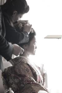 福岡 フォトスタジオ 結婚式の写真 結婚準備 披露宴の写真 ブライダル写真 ウエディングアルバム 0358 オシャレ