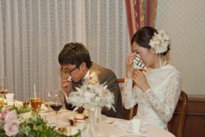福岡 レストランウエディング 前撮り ロケ撮 ブライダルアルバム ウエディング撮影 結婚準備 オシャレな写真 0358