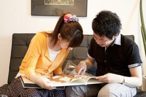 福岡 ブライダル写真 ウエディングアルバム 結婚準備 披露宴の撮影 前撮り ロケ撮 0358