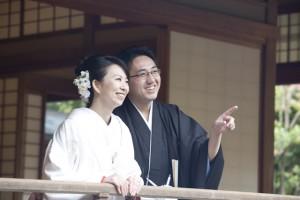 福岡 写真スタジオ 前撮り ロケ撮 結婚準備 披露宴の写真 ブライダルアルバム ウエディング撮影 0358